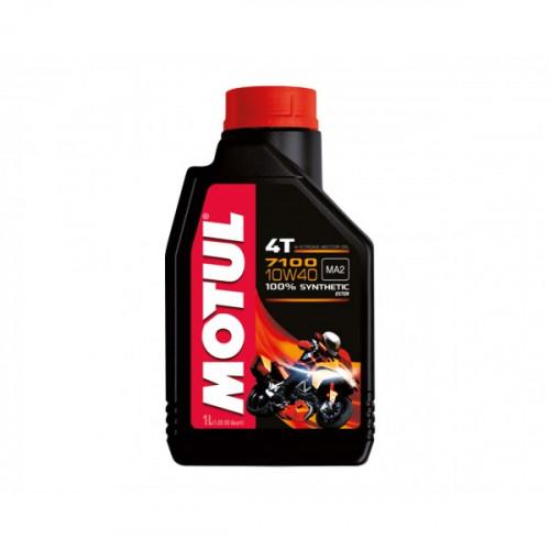 Motul 7100 10w40 1 литр