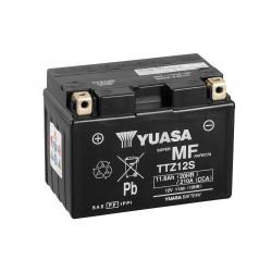 Аккумулятор YUASA TTZ12S (YTZ12S), 12В, 11Ач