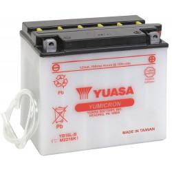 Аккумулятор YUASA YB16L-B, 12В, 16Ач