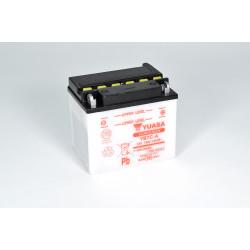 Аккумулятор YUASA YB7C-A, 12В, 8Ач