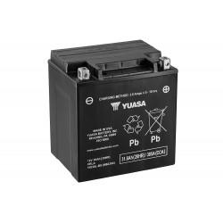 Аккумулятор YUASA YIX30L-BS, 12В, 30Ач