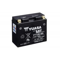 Аккумулятор YUASA YT12B-BS (12B-4), 12В, 10Ач
