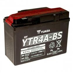 Аккумулятор YUASA YTR4A-BS, 12В, 2,3Ач
