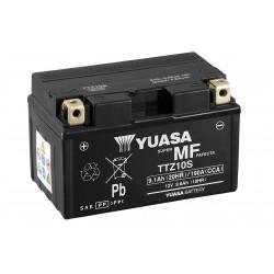 Аккумулятор YUASA TTZ10S (YTZ10S), 12В, 8,6Ач