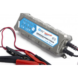 Зарядное устройство 6/12В, 1А/4,5A Battery Service Universal