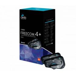 CARDO Мотогарнитура FREECOM 4+ JBL DUO