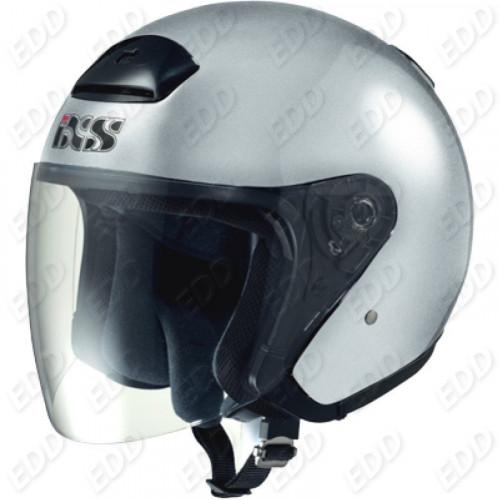 4018 IXS Шлем HX-118 (серебристый, L)
