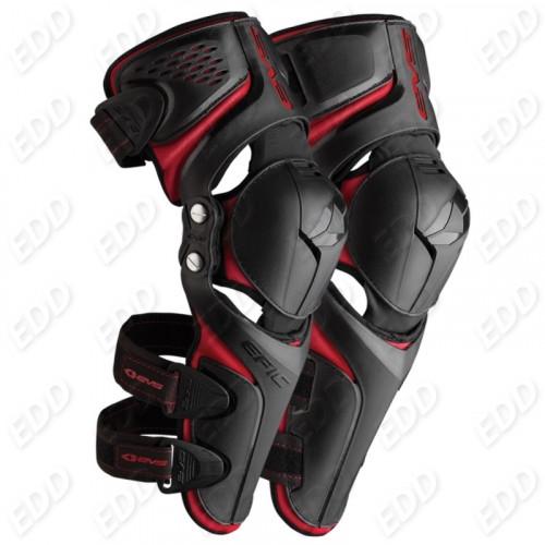 EVS Защита колена EPIC KNEE PAD (L/XL)