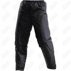 Дождевые брюки IXS AQUARIUS Z7256, цвет черный, S