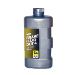 Eni Brake Fluid DOT 4