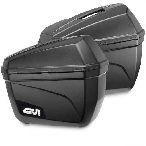 GIVI Комплект кофров E22N