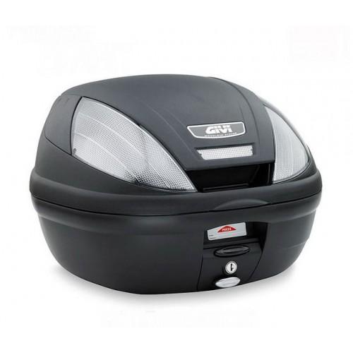 GIVI Кофр пластиковый E370NT