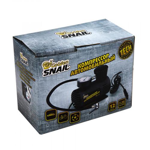 Компрессор Golden Snail GS 9206, 15 литров