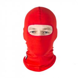 Подшлемник Pancher красный