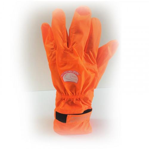 Перчатки дождевые Element оранжевые