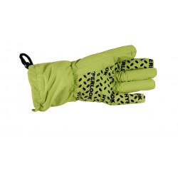Трехслойные дождевые перчатки Gidra