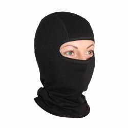 Подшлемник летний INFLAME Comfort, черный (цвет шва черный)