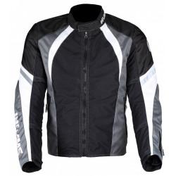 Куртка мужская INFLAME BREATHE текстиль цвет серый