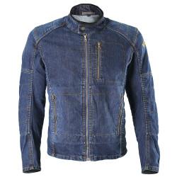 Куртка мужская джинсовая INFLAME DANDY хлопок+арамид