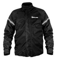 Куртка дождевика INFLAME RAIN CLASSIC, цвет черный