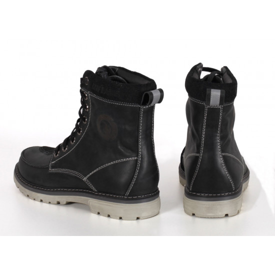Городские ботинки INFLAME CAFE RACER, цвет черный