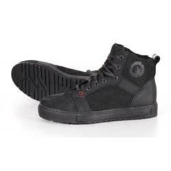 Городские ботинки INFLAME STREET RACER, цвет черный