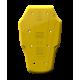 Защита спины встраиваемая POWERTECTOR IMPACT CORE PRO B желтая