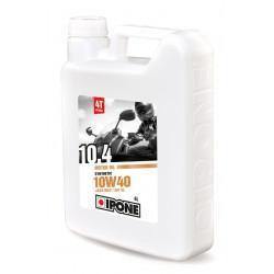 IPONE 10.4 10W40 4л