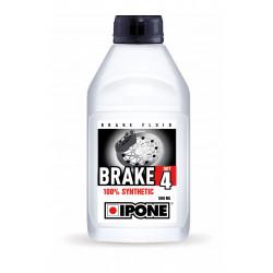 IPONE BRAKE DOT 4 0,5л