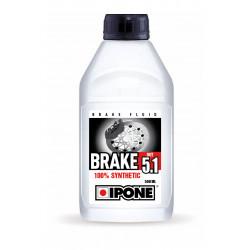 IPONE BRAKE DOT 5.1 0,5л