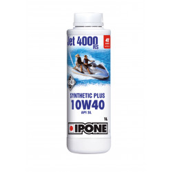 IPONE JET 4000 RS 10W40 1л