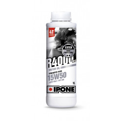 IPONE R4000 RS 15W50 1л