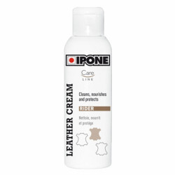 IPONE LEATHER CREAM 0,1л