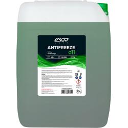 Охлаждающая жидкость ANTIFREEZE LAVR -45°C (G11), 10 кг