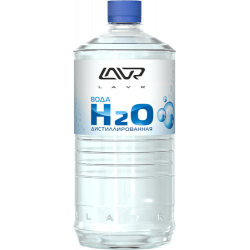 Вода дистиллированная, 1 л