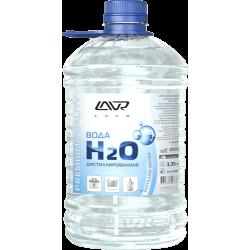 Вода дистиллированная, 3,35 л