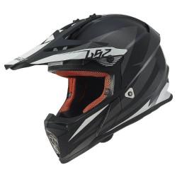 Мотошлем MX437 FAST RACE
