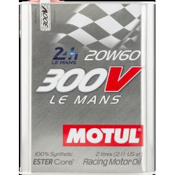 Motul 300V Le Mans 20W60 2л