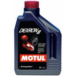 Motul Dexron III 2л