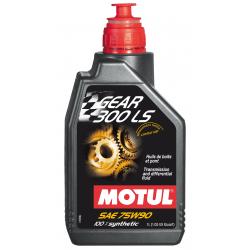 Motul Gear 300 LS 75W90 1л