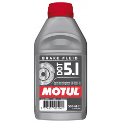 Motul DOT 5.1 Brake Fluid 0,5л