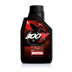 Motul 300V 4T FL ROAD RACING 5W30 1л