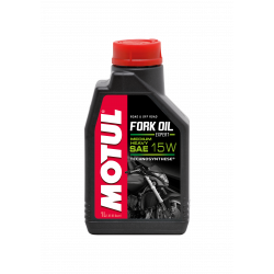 Motul FORK OIL EXP M/H 15W 1л