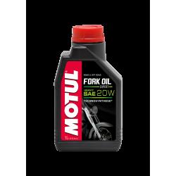 Motul FORK OIL EXP H 20W 1л