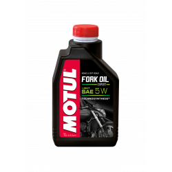 Motul FORK OIL EXP L 5W 1л