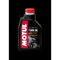 Motul FORK OIL FL L 5W 1л