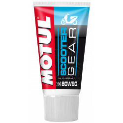 Motul SCOOTER GEAR 80W90 80W90 0,15л