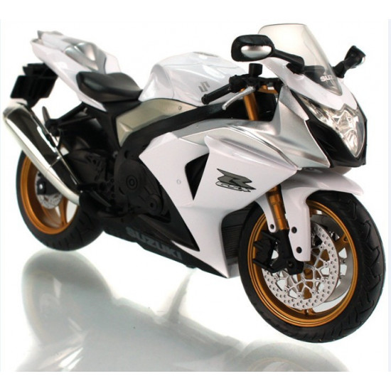 Мотоцикл Suzuki GSX1000R