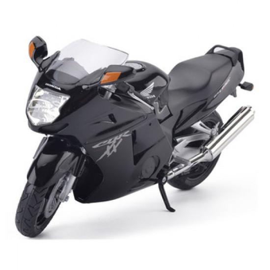 Мотоцикл Honda CBR1100XX Blackbird