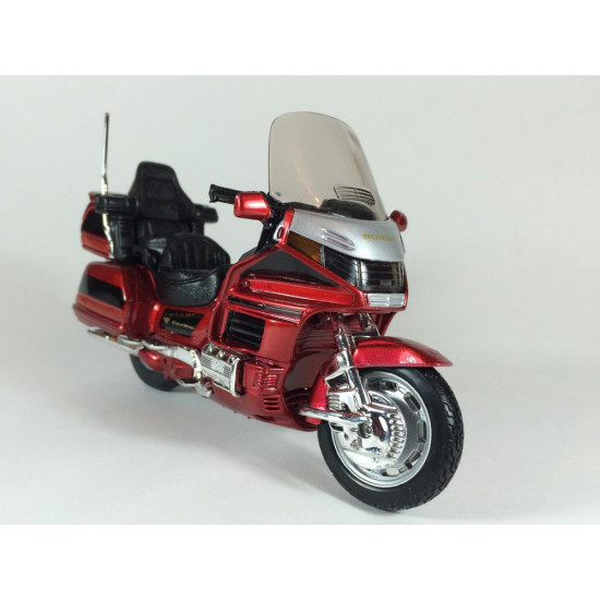 Мотоцикл Honda GL1500 Goldwing